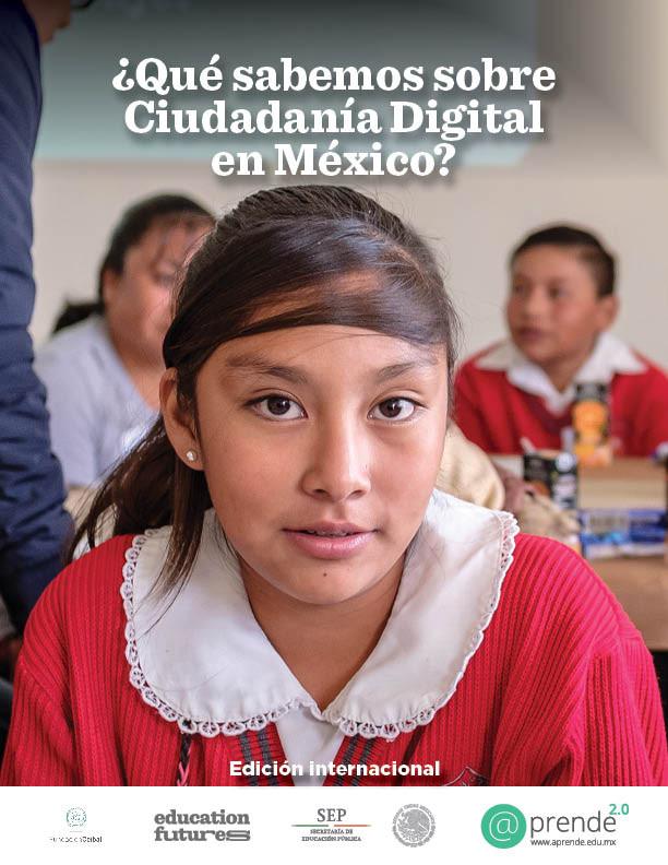 ¿Qué sabemos sobre Ciudadanía Digital en México?