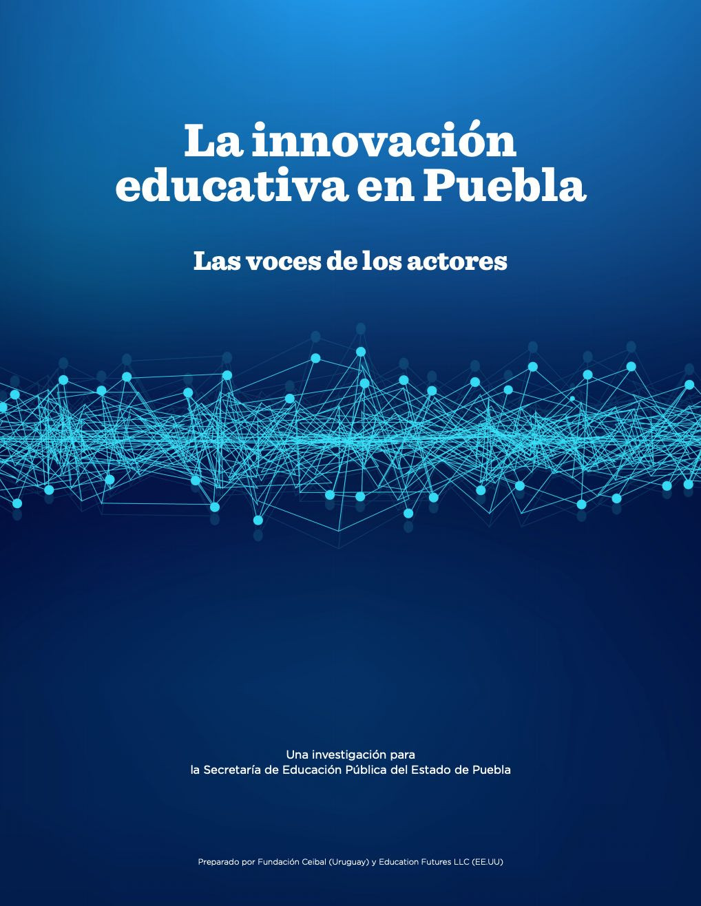 La innovación educative en Puebla